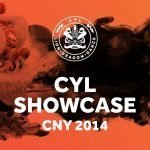 CYL Showcase CNY 2014