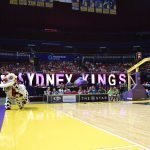 Sydney Kings - Chinese New Year 2017